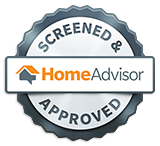 SirVent STL is HomeAdvisor Screened & Approved